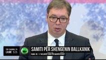 Samiti për Shengenin Ballkanik/ Liderët e Ballkanit pa Kosovën do diskutojnë projektin