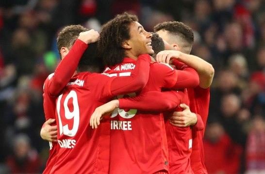 Zirkzee, le Super Sub du Bayern a encore frappé !