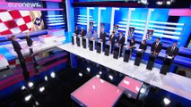 Αντίστροφη μέτρηση για τις προεδρικές εκλογές στην Κροατία