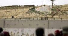 Son dakika: Rejim saldırılarından kaçan Suriyeliler, Türkiye sınırına geliyor