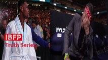 Julio Cesar Chavez Jr QUITS Against Danny Jacobs!!! WOOW
