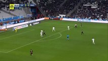 Passe décisive de Ferhat vs Marseille