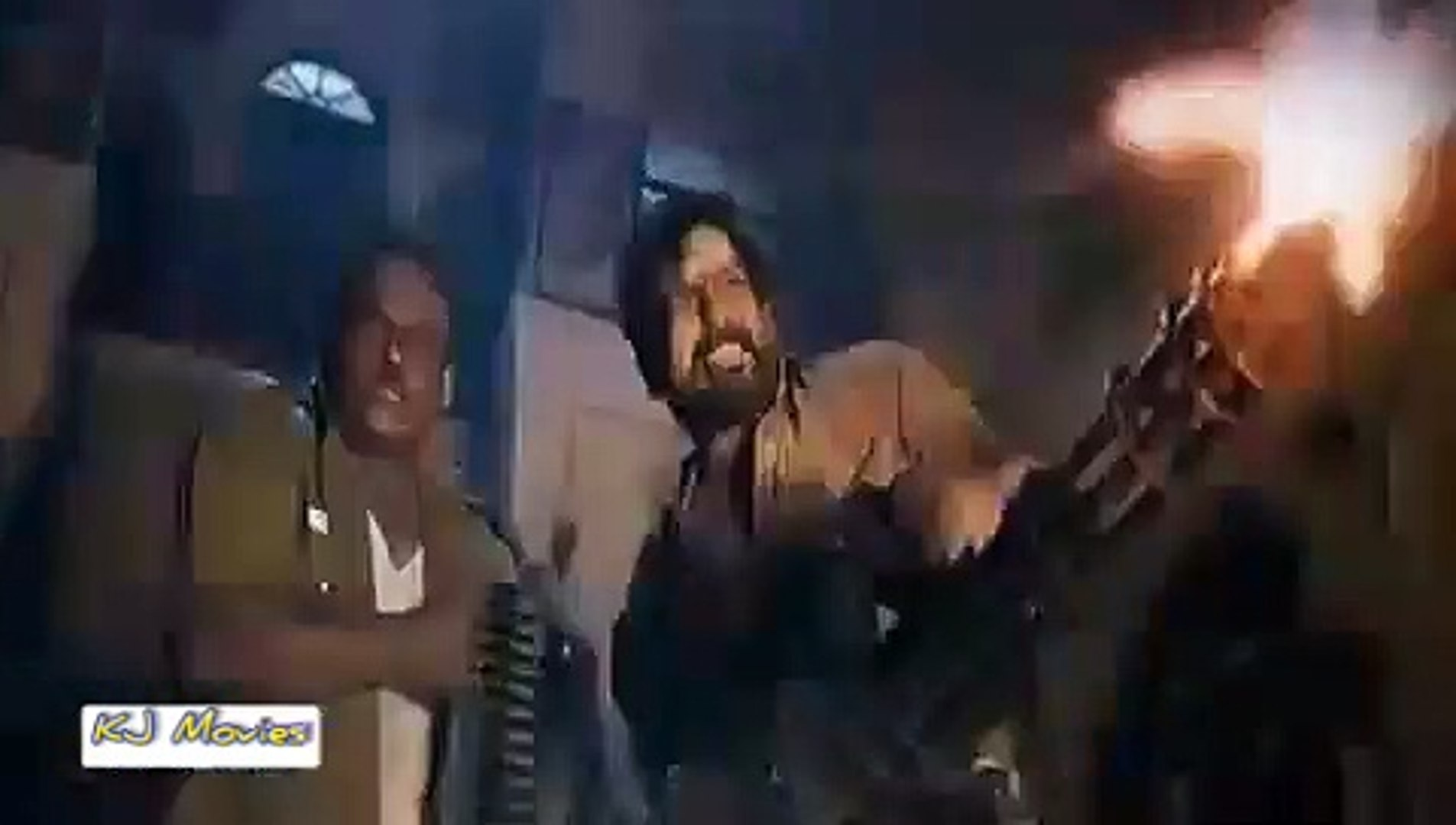 Kaithi final fight scene tamil,kj movies