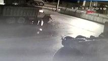 Dorse hırsızlarına suçüstü 4 tutuklama