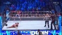 New day vs Cesaro & Sinsuake Nakamura | Smack down | WWE Smack down highlight 20 December, 2019
