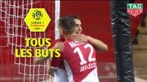 Tous les buts de la 19ème journée - Ligue 1 Conforama / 2019-20