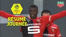 Résumé de la 19ème journée - Ligue 1 Conforama / 2019-20