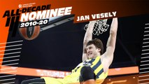All-Decade Nominee: Jan Vesely