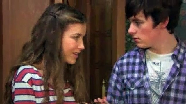 House Of Anubis Season 1 Episode 44,45 House Of Yesterday & House Of Victory