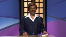 Black Jeopardy: Velvet Jones