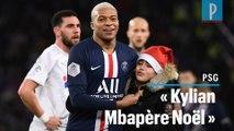 PSG - Amiens (4-1) : « Le père Noël Mbappé »
