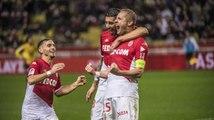 Highlights : AS Monaco 5-1 LOSC