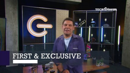 Watch Now: The Gadget Show S28 on Techstorm