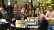 Pour le loto de Noël, les Espagnols ont dépensé plus de 2,9 milliards d'euros