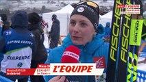 Braisaz «Je n'ai pas d'explication» - Biathlon - CM (F)