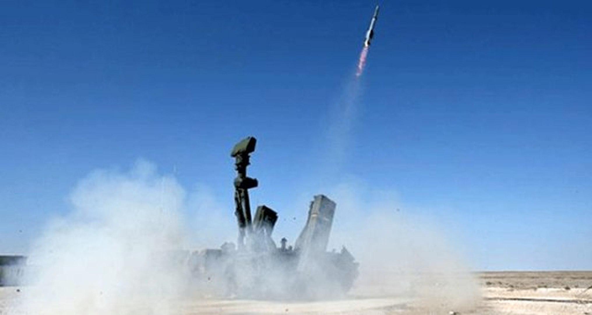 Yerli ve milli hava savunma sistemi HİSAR, 2020'de TSK envanterine girecek