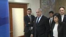 Netanyahu slams ICC for planned war crimes investigation