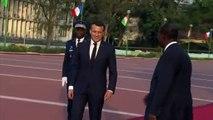 Macron acte la fin du Franc CFA en Afrique de l'Ouest