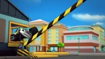 Blaze and the Monster Machines Season 1 Episode 3 - The Driving Force