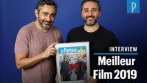 Toledano et Nakache :  « Monter les marches à Cannes a été un grand moment »