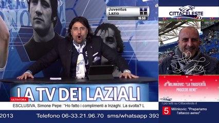 gol supercoppa juventus lazio2212