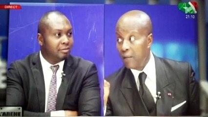 Graves révélations de Hervé Emmanuel Nkom sur Joshua Osih et autres