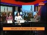 AWANI Pagi: Tumpuan berita utama 23 Dis 2019 di astroawani.com