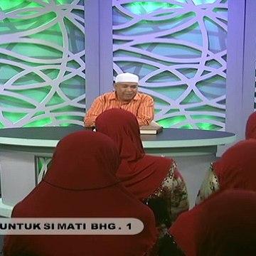 Tanyalah Ustaz (2014)   Episod 141