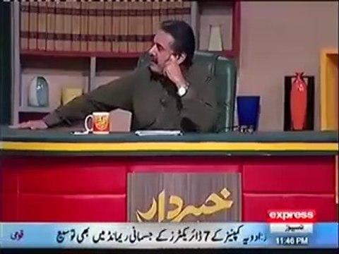 Funny Mehdi Hassan Parody