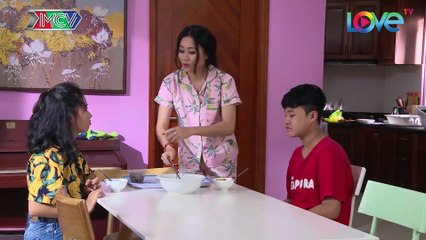 Kenji ÁM ẢNH KINH HOÀNG với chế độ dinh dưỡng của Mẹ và Bà Nội