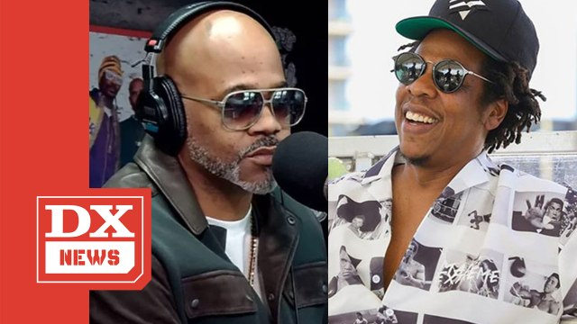 """Dame Dash Reiterates He Thinks JAY-Z Did Roc-A-Fella """"Dirty"""" In 2019 Big Boy Interview"""