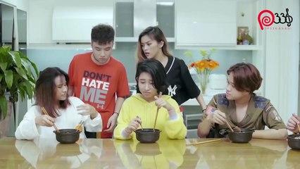 Kira phát hiện Hana LÉN thêm nhiều ớt cho Việt Thi không ngờ -HIỆP SĨ ĐEN- Winner CHỊU HẾT ️️