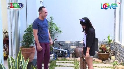 Winner THÍCH THÚ chơi tạt lon cùng Việt Thi