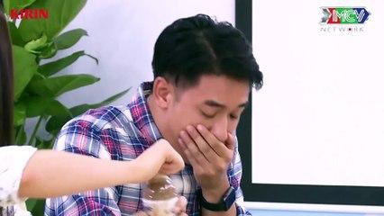 Kira Kira không ngờ Gina M loan tin đồn xấu KHAI CHIẾN NGẦM với Jang Mi - Không hay rồi TUP ơi