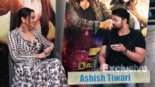 Sonakshi Sinha RAPID FIRE On Salman Khan, Akshay Kumar, Reveals Her Mistakes | EXCLUSIVE | Dabangg 3