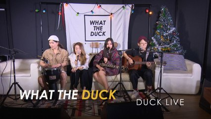 Hers, Valentina Ploy - Duck Live 66 - Best Part - Hers, Valentina Ploy (Daniel Caesar Cover)