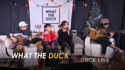 BOWKYLION Ft. Whal & Dolph - Duck Live 68 - ลงใจ - BOWKYLION Ft. Whal & Dolph, The TOYS