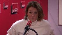 """Olivia Gregoire, députée LREM de Paris : """"Je vais vous dire un truc : on est censé être la République en marche. Tomber dans le piège de dire """"moi je viens de la gauche, moi de la droite"""", ça n'est pas servir le socle de #lrem"""""""
