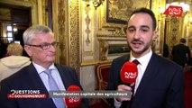 Questions au Gouvernement (27/11/2019)