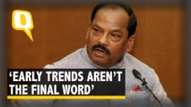 Jharkhand Elections: 'These Trends Are Not The Final Word': Raghubar Das