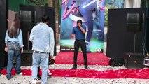 Bhushan Kumar, Remo D'souza & Prabhu Deva Launch The Song 'Muqabla' From The Film 'Street Dancer 3D'