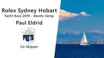 Sydney to Hobart: Sustainability at sea