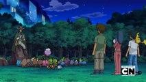 Pokemon 13 Sezon 18 Bölüm  (Türkçe Dublaj)