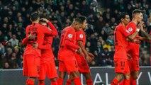 PSG : le bilan des Parisiens à la mi-saison