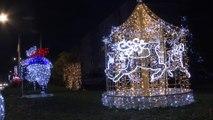 Festivités de Noël 2019