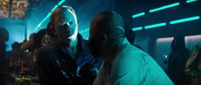 Bande-annonce du film -MOURIR PEUT ATTENDRE- (2020) en VF