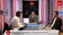 EMMANUEL MACRON RENONCE A SA RETRAITE DE PRESIDENT : « IL S'AGIT D'UN CHOIX LIBRE » - L'EDITO POLITIQUE DU 23/12/2019