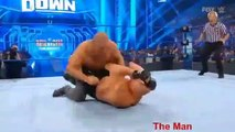 Cain Velasquez vs brock Lesnar fight in Smackdawn | Wwe Fight