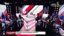"""Pour Macron, la colonisation est une """"faute de la République"""" - 23/12"""