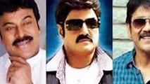Tollywood Star Heros Wrong Decisions(Telugu)